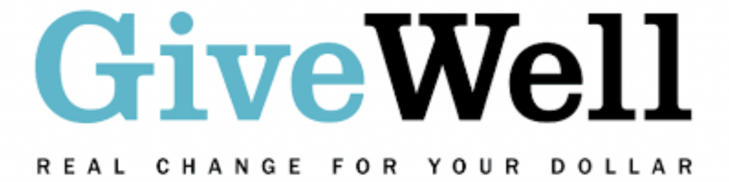 GiveWell: Real Change for Your Dollar